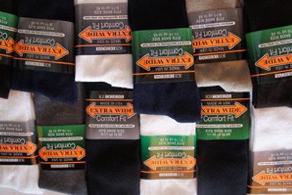 EWS-100 Men's Dress Socks
