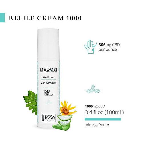 Medosi Pain Relief Pump