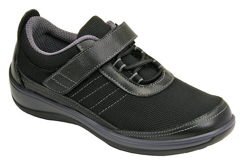 OF-835 OrthoFeet Breeze Stretchable Shoe
