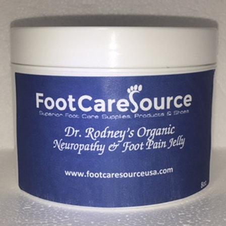 Dr. Rodney's Organic Neuropathy & Foot Pain Jelly