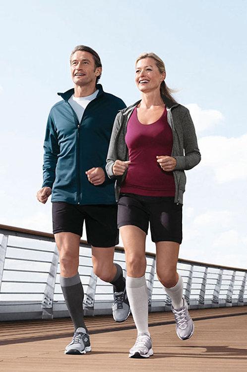 BSN-75289 Jobst Sport Athletic Socks (15-20 mm hg)