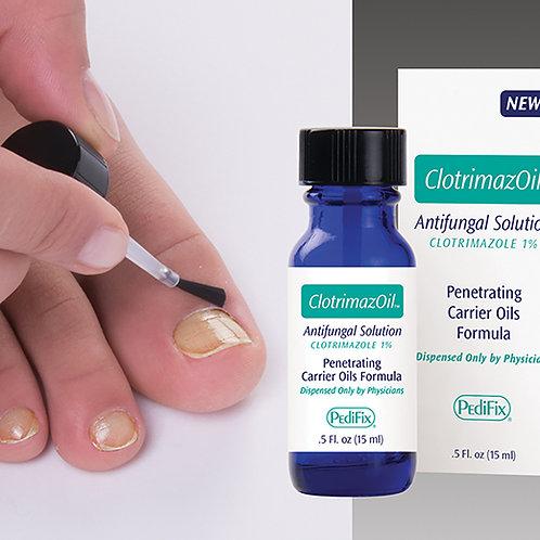 MM-15828 Pedifix Clotrimazoil Antifungal Solution