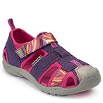 PediPed Girls Toddler Flex® Sahara