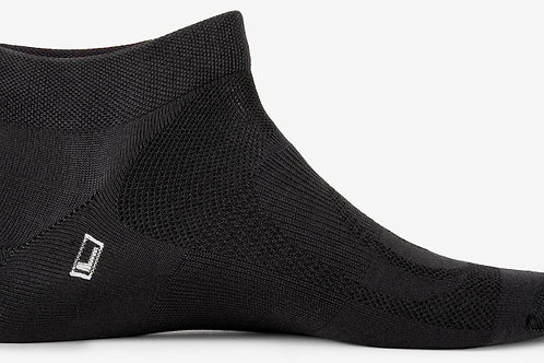 SOLEDUALANK SOLE Dual Layer Ankle Socks