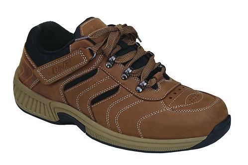 OF-644 OrthoFeet Shreveport Hiking Shoe