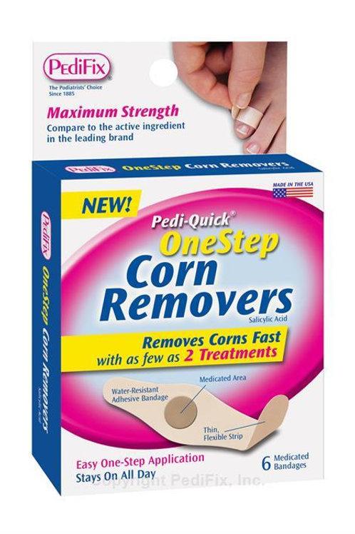 PX-R3063 Pedifix One Step (PediQuick) Corn Removers
