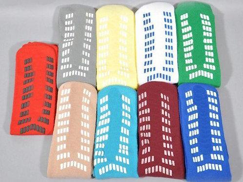 BHMED3CALF Terry Slipper Socks Calf Length (3 pk.)