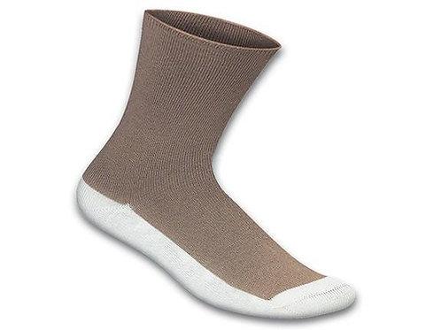 OF-SOCKB3 OrthoFeet Casual Dress Sock (3 pr.)