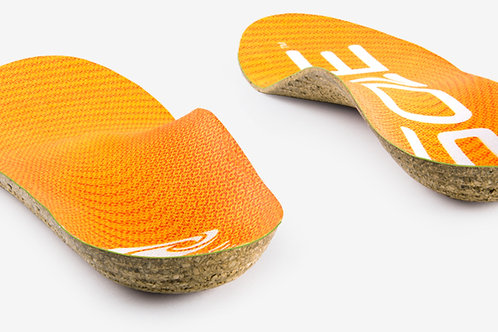 SOLE ACTIV footbeds With Metatarsal Pad