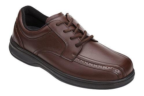 OF-465 OrthoFeet Gramercy Velcro Shoe