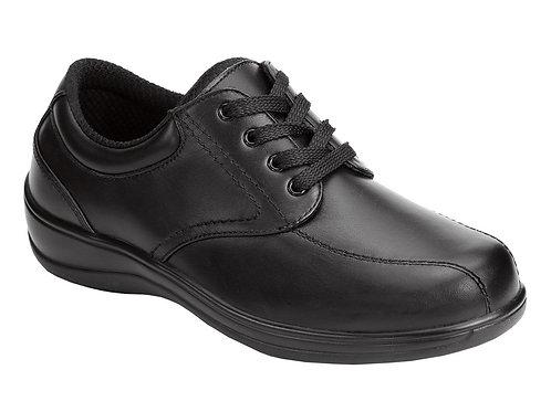 OF-701 OrthoFeet Lake Charles Lace Up Shoe