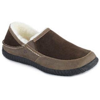 Acorn Men's Rambler Moc Slippers