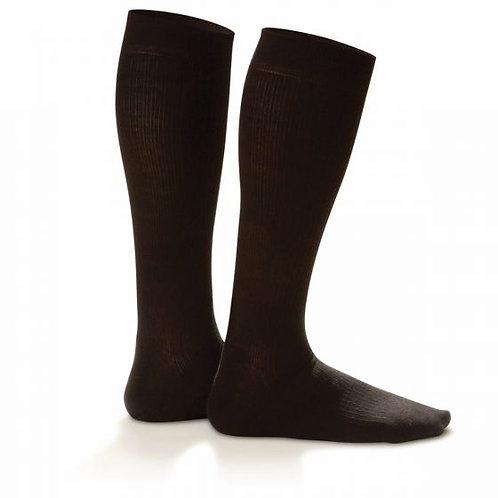 DC-3072 Dr. Comfort Men's Micro-Nylon (15/20) Dress Socks