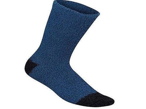 OF-SOCKD OrthoFeet Foot Warmer Sock