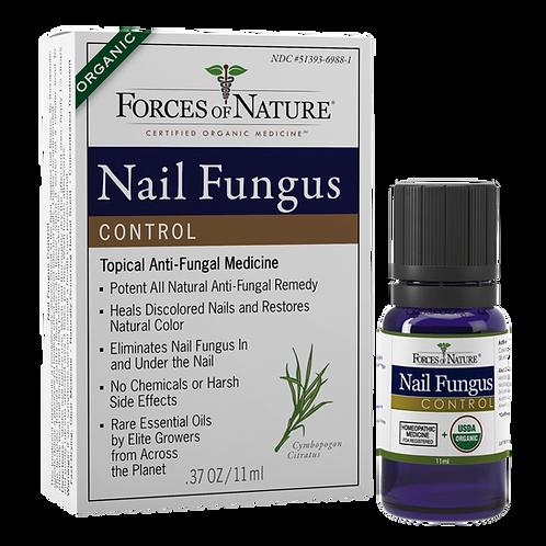 FN-NAILFUNG 11 Forces of Nature Nail Fungus Control 11ml