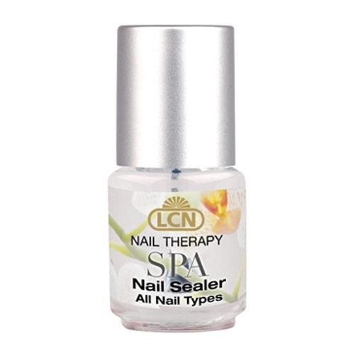 LCN SPA Nail Therapy Sealer Builder, all nail types