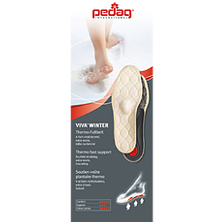 PD-198 Pedag Viva Winter Arch support