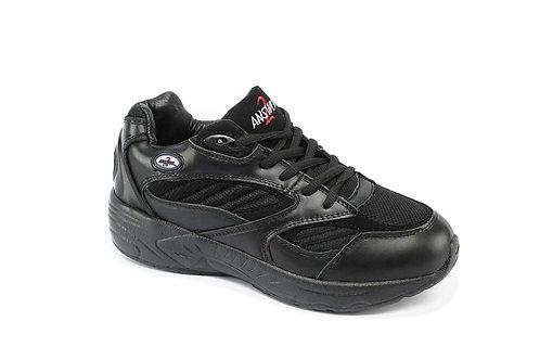 AP-554-1 Men's Athletic Walking Shoe (Lace)