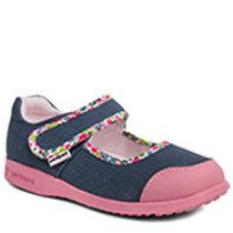 PediPed Girls Toddler Flex® Bree