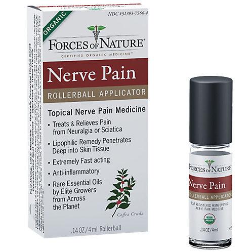 FN-NERVE Forces of Nature Nerve Pain Management (4ml)