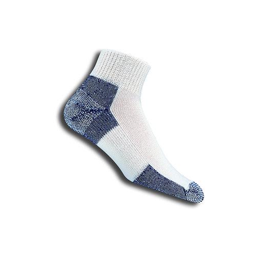 Thorlos Unisex Thick Cushion Running Socks Ankle