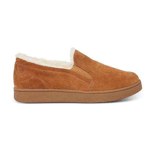 Anodyne Slipper - Smooth Toe - Men