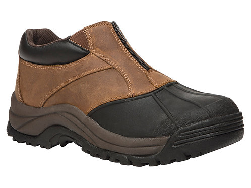 PRO-M3786 Blizzard Ankle Zip Men's Casual Outdoor Boots