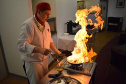 NKC Culinary Arts