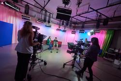 West Kent College TV Production