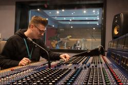 Ashford College Music Production