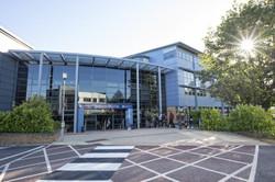 Canterbury_Campus
