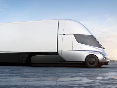 Future of trucking