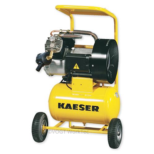 Kaeser Premium Compakt 400/30 PW