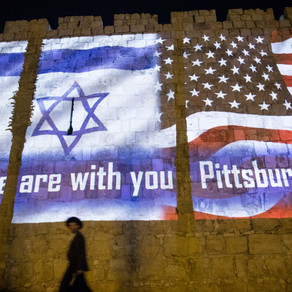The Pittsburgh Synagogue Shooting