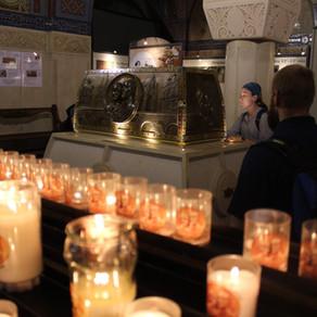 Discerning Vocation in Lisieux