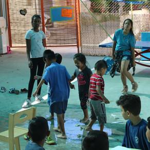 Serving Migrant Workers' Children