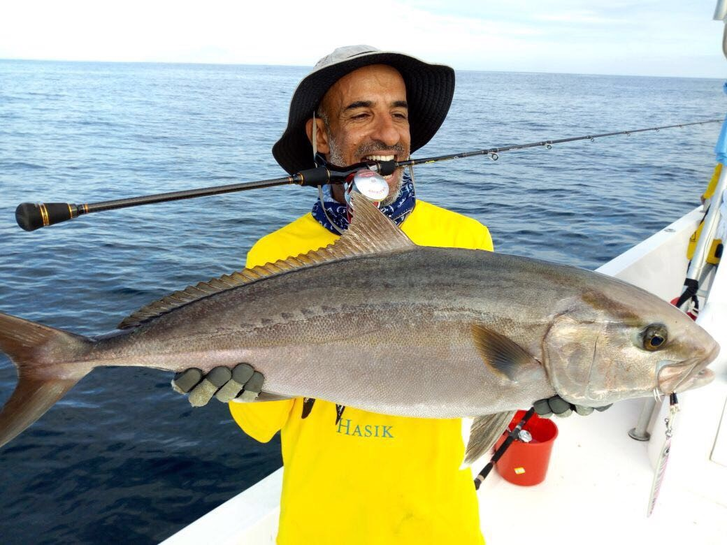 man fish 3