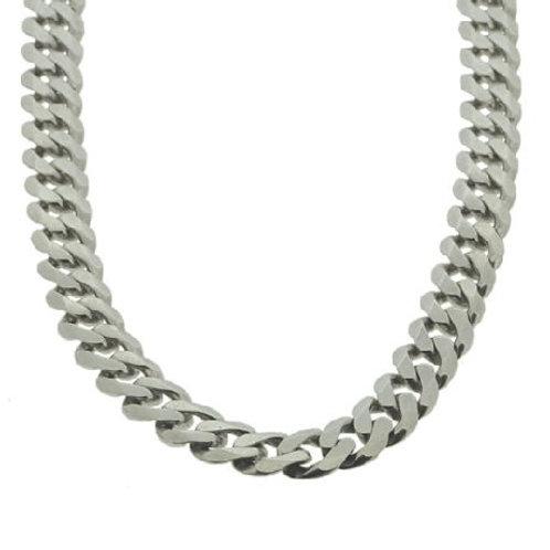 Цепь серебро 925 (длина 47 см)