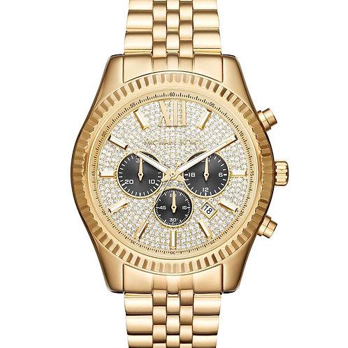 Часы мужские Michael Kors Lexington MK8494 (оригинал)