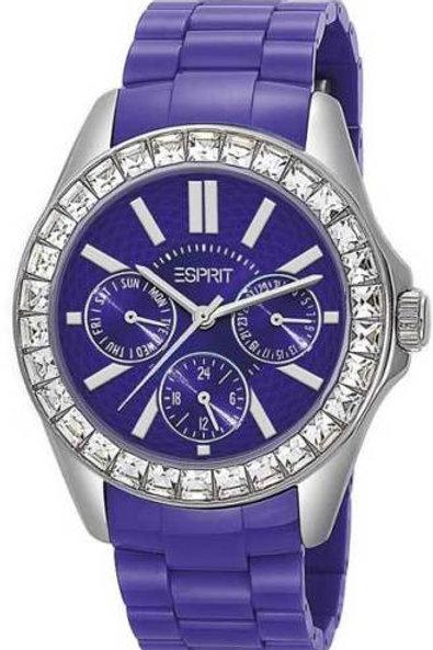 Часы наручные женские Esprit DOLCE VITA сертификат и гарантия