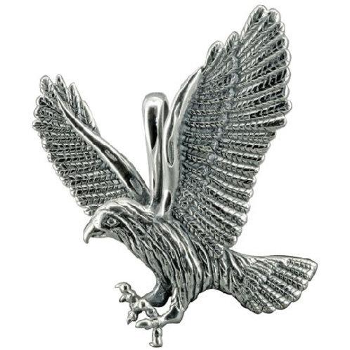 """Подвеска серебро 925 """"Орел"""""""
