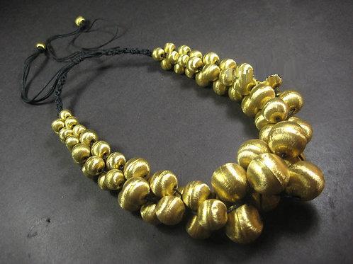 Ожерелье этническое тибетское ручной работы