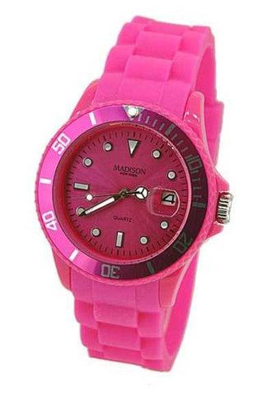 Часы женские наручные MADISON оригинал (гарантия и сертификат)
