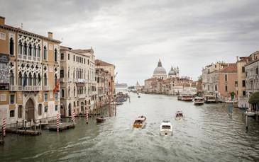 Aldo Cibic, Venice