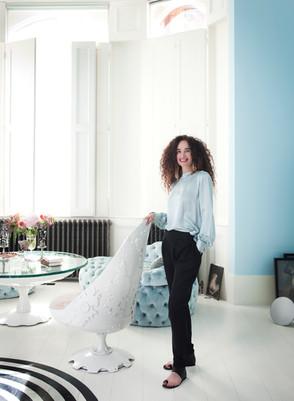 Danielle Moudaber