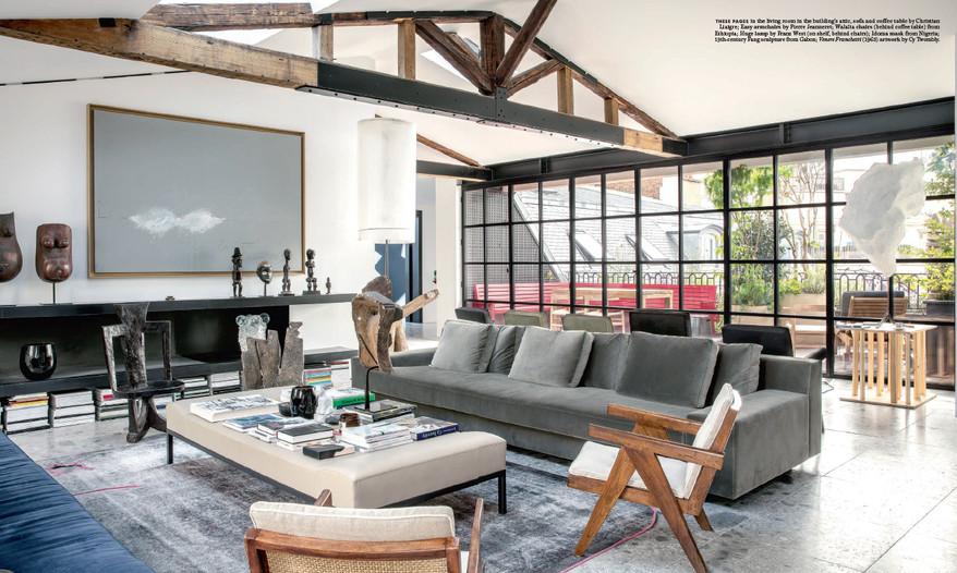 Vogue Living Australia_Zadig & Voltaire