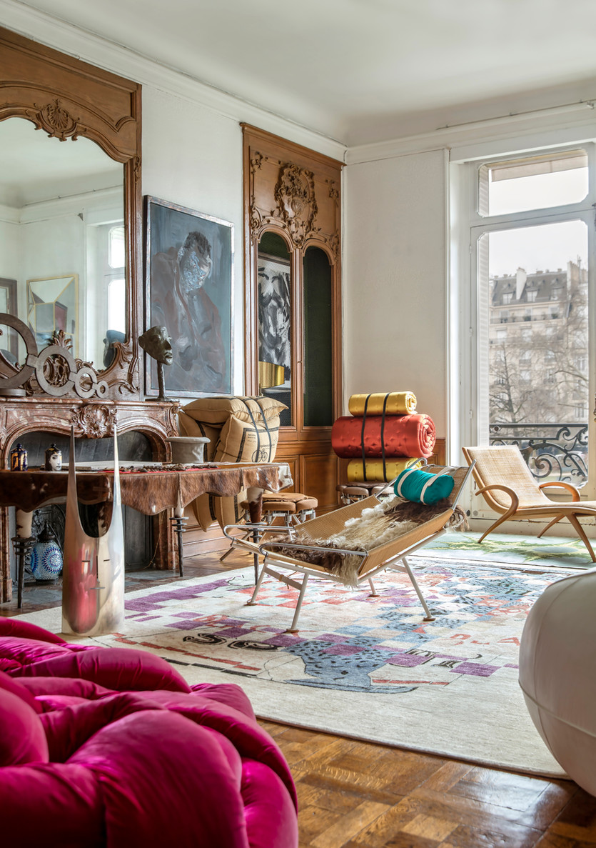 Collector's Home, Paris