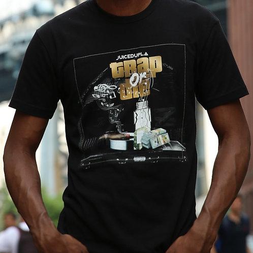 JuicedUpLA Trap Or Die Men's T-Shirt