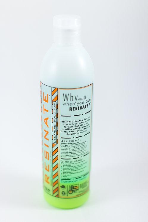 Resinate Glass Cleaner