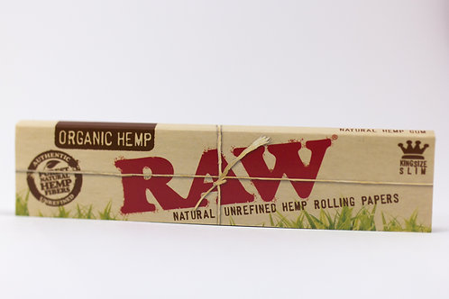RAW-King Size Rolling Papers